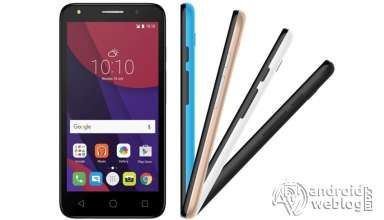 Alcatel Pixi 4(5) 5010 Rooting and Recovery