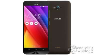 Asus Zenfone Max ZC550KL Root and Recovery