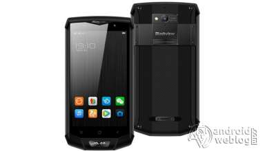 Blackview BV8000 Pro Rooting and recovery