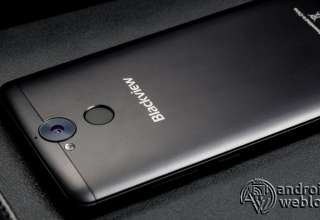 Blackview P2 4G Phablet Rooting and Recovery