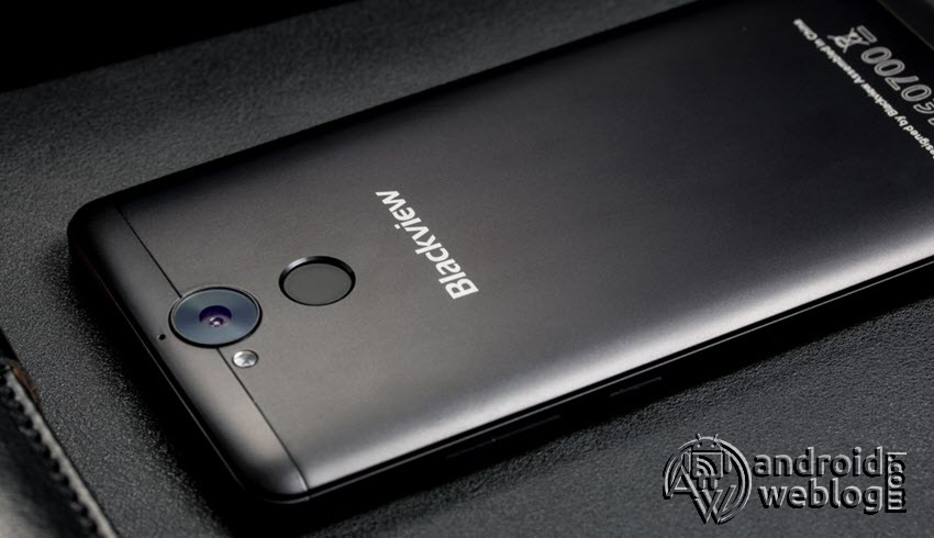 How to Root Blackview P2 4G Phablet and Install TWRP Recovery