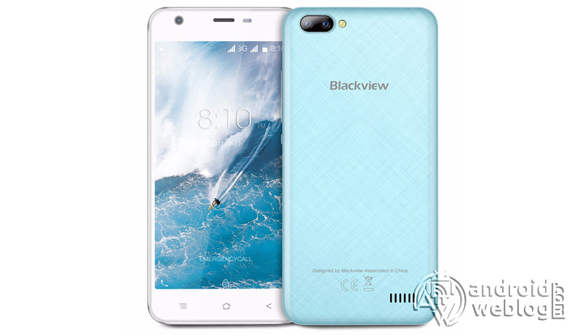 How to Update Blackview A7 to Android 7 0 Nougat Stock ROM Firmware