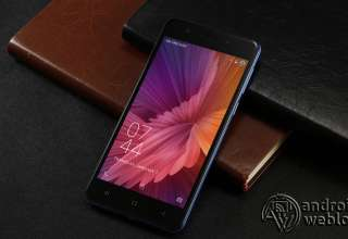 Elephone P8 Mini Nougat Update