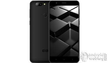 Elephone P8 Mini Rooting and Recovery