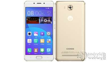 Gionee F5 Rooting and Recovery