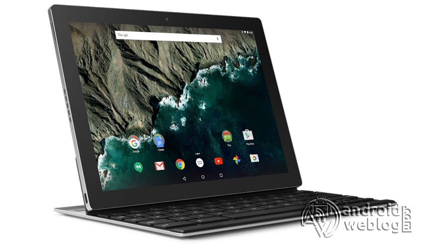 How to Root Google Pixel C Tablet and Install TWRP Recovery