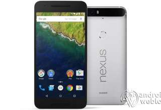 Huawei Google Nexus 6P H1511 Rooting and Recovery