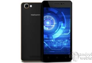 Karbonn K9 Smart 4G Rooting and Recovery