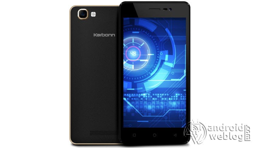 How to Root Karbonn K9 Smart 4G and Install TWRP Recovery