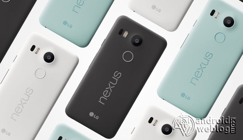How to Root LG Google Nexus 5X LG-H791 and Install TWRP Recovery