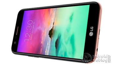 LG K10 Rooting and Recovery