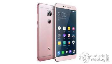 LeEco Le Max2 X821 Rooting and recovery