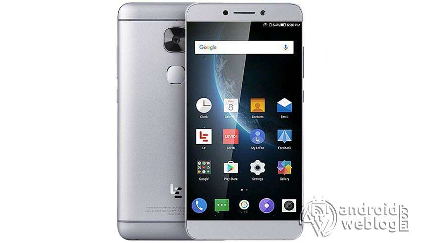 LeEco Le Max 2 Rooting and Recovery