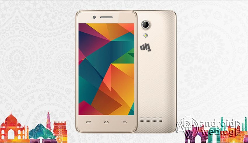 How to Update Micromax Bharat 2 Q402 Android 7 0 Nougat