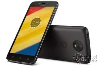Motorola MOTO C XT1750