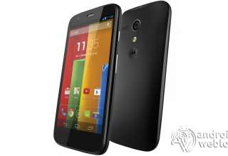 Motorola Moto G Resurrection Remix ROM