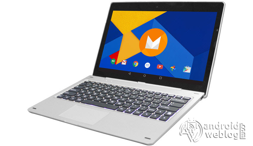 How to Root Nextbook Ares 11A NX16A11264 and Install TWRP Recovery