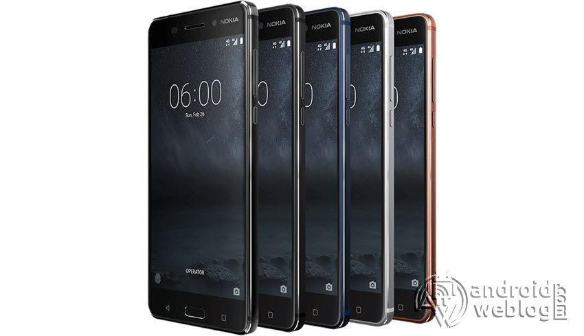 How to Root NOKIA 6 Smartphone and Install TWRP Recovery