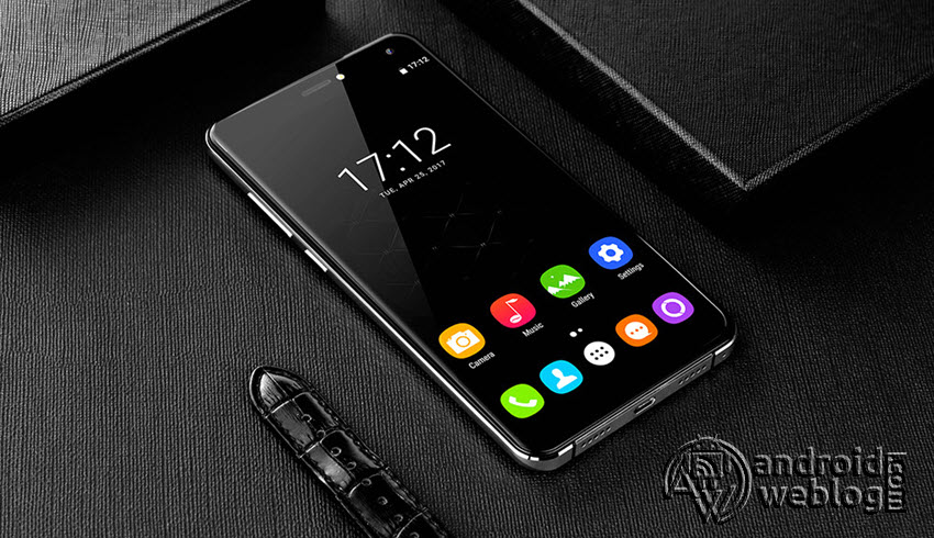 How to Update Oukitel U11 Plus to Android 7 0 Nougat Stock ROM