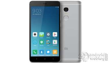 Xiaomi Redmi Note 4 Rooting and TWRP