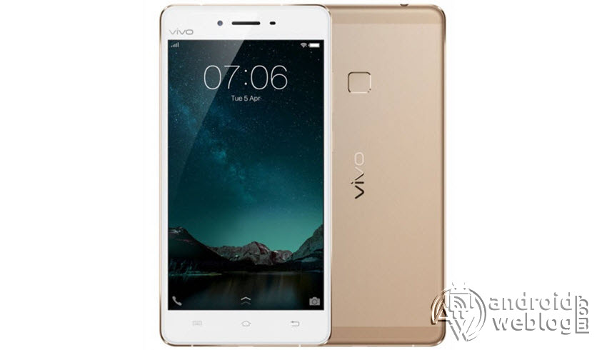 How to Root VIVO V3 and Install TWRP Recovery