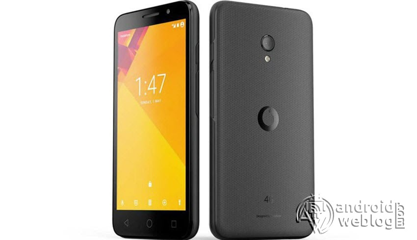 Update VODAFONE Smart Turbo 7 VFD-500 to Android 6 0 Marshmallow