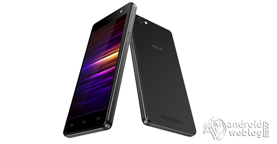 How to Root XOLO Era 4G and Install TWRP Recovery