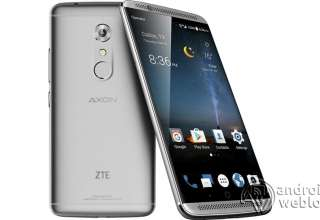 ZTE Axon 7 Rooting and Recovery