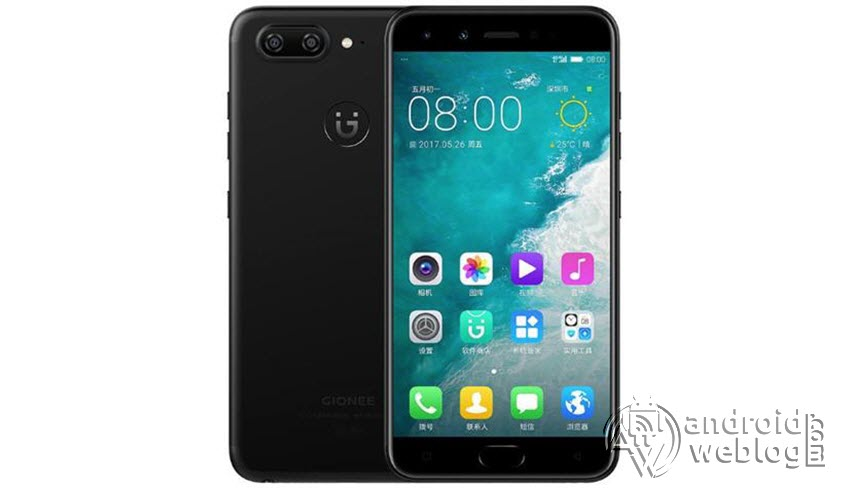 How to Root Gionee S10 Smartphone and Install TWRP Recovery