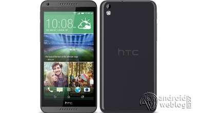 HTC Desire 816 Rooting and Recovery