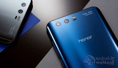 Honor 9 Rooting and Recovery