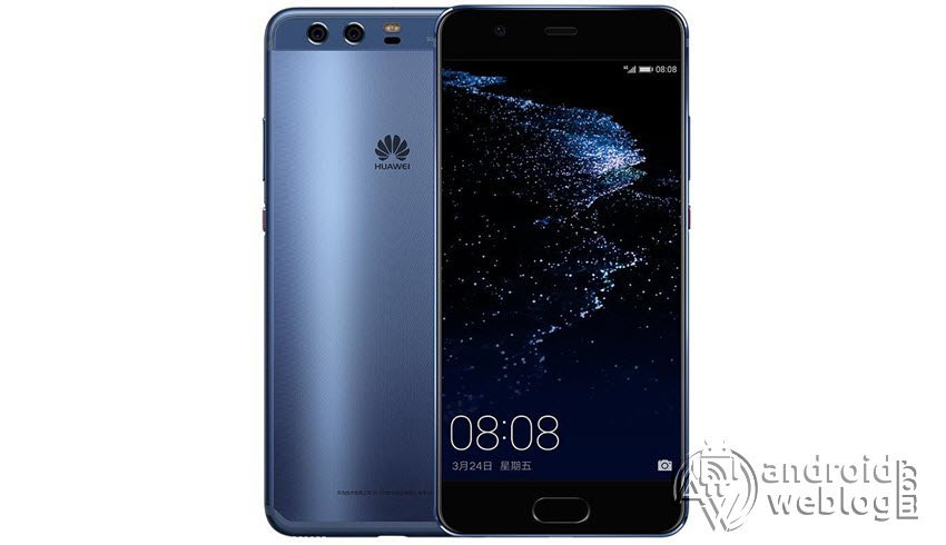 How to Root Huawei P10 Plus VKY-AL00 and Install TWRP Recovery