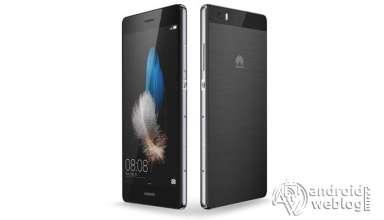Huawei P8 Lite Custom ROM