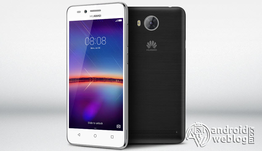 How to Root Huawei Y3 II (3G/ 4G) and Install TWRP Recovery