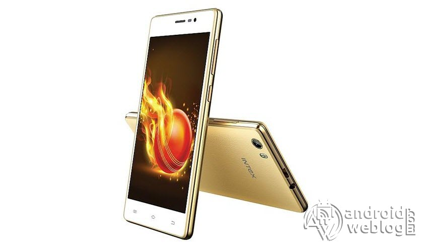 How to Update Intex Aqua Lions 4G to Android 7 0 Nougat Stock ROM