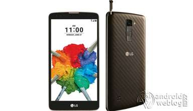 LG Stylo 2 Plus Rooting and Recovery