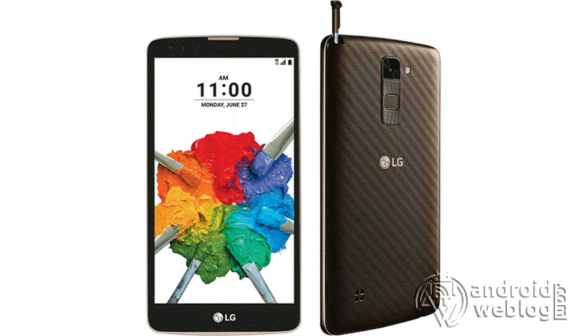 How to Root LG Stylo 2 Plus MS550/ K550 and Install TWRP