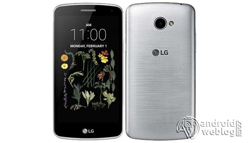 LG K5 X220 Rooting and Recovery