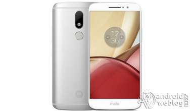 Motorola Moto M XT1663 Rooting and Recovery