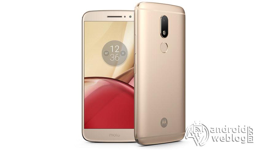How to Update Motorola Moto M XT1663 Android 7 0 Nougat