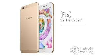 OPPO F1s recovery and rooting