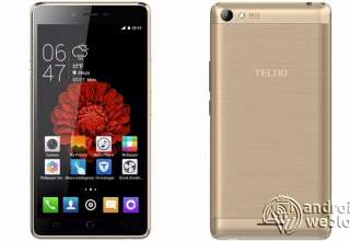 TECNO L8 Plus Rooting and Recovery