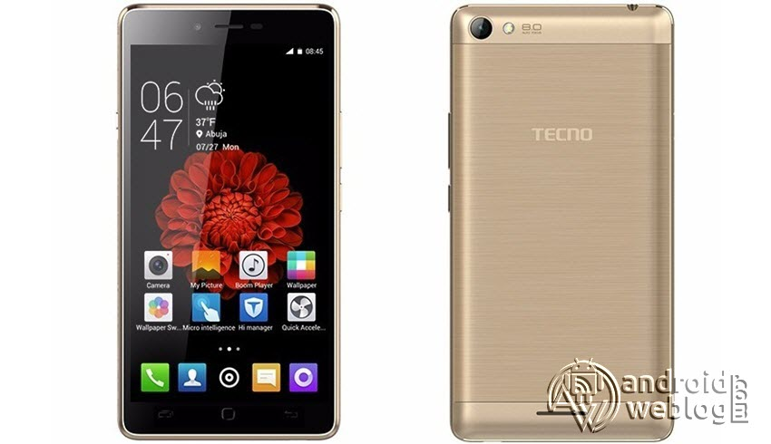 How to Root Tecno L8 Plus and Install TWRP / CWM Recovery