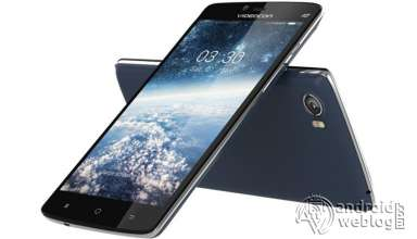 Videocon Krypton 3 Rooting and Recovery