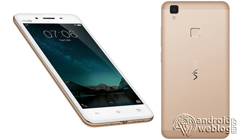 How to Root VIVO V3 Max and Install TWRP Recovery