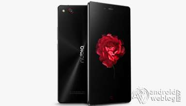 ZTE Nubia Z9 Max Rooting and Recovery