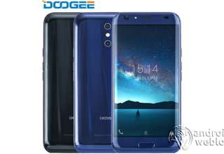 DOOGEE BL5000 Rooting and Recovery