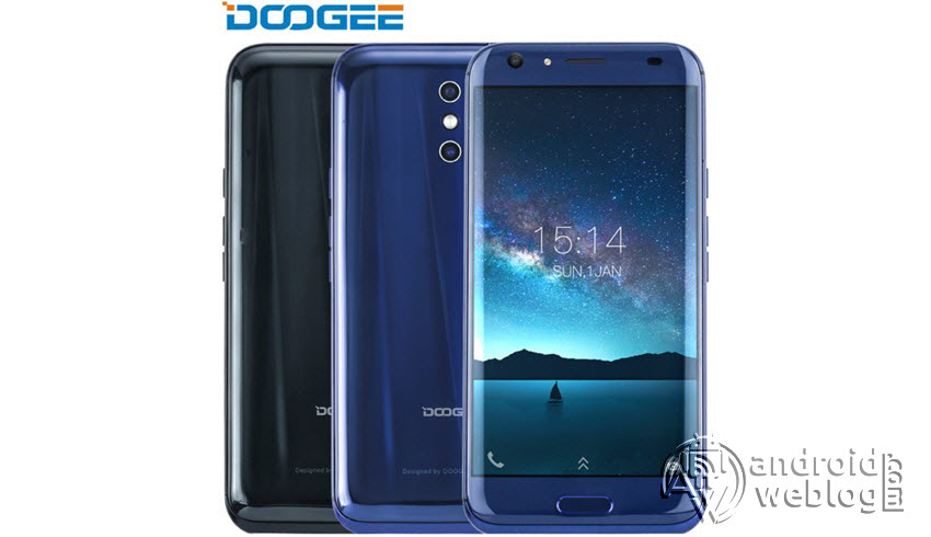 How to Root DOOGEE BL5000 and Install TWRP Recovery