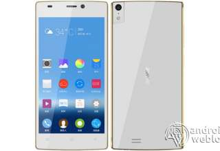 Gionee ELIFE S5.5/L Rooting and Recovery