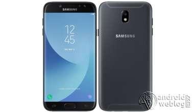 J730GDXU1AQI1 for Samsung Galaxy J7 Pro SM-J730G